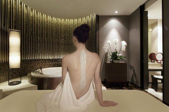 The Okura Prestige Bangkok: Spa