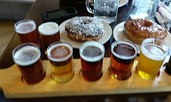 Sunday River Brewing Company: received_1766826049997071_large.jpg
