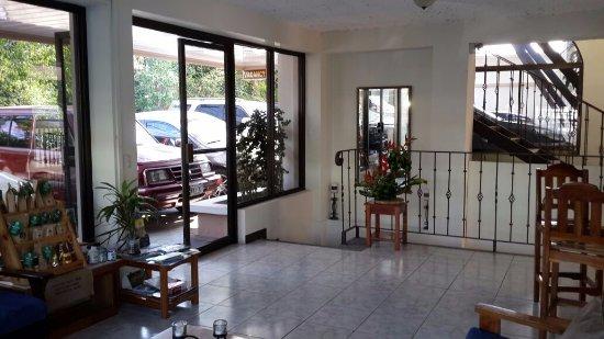 Hotel Flor Blanca Foto