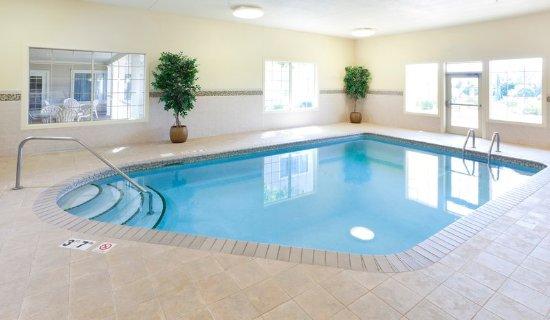 Chanhassen, MN: Pool