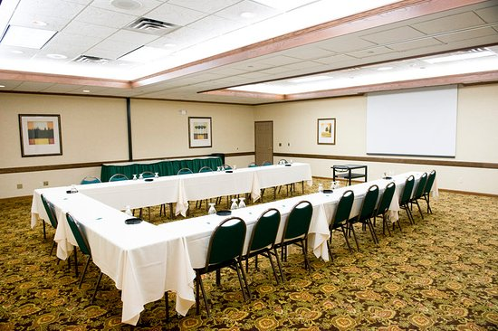 Chanhassen, MN: Meeting room