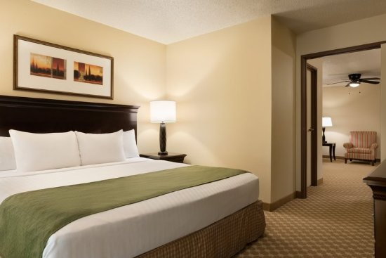Chanhassen, MN: Suite