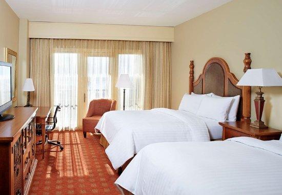 Florence, AL: Guest room