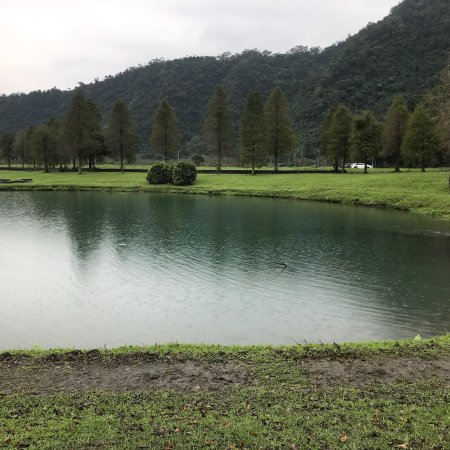 Lipi Lake