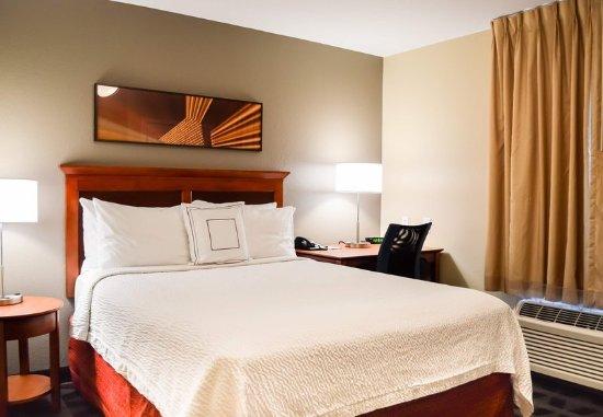 Stafford, Wirginia: Guest room