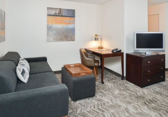 Lancaster, Kalifornien: Guest room