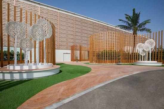 Crowne Plaza Dubai Festival City: Meeting room