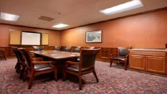 Pine Bluff, AR: Meeting room