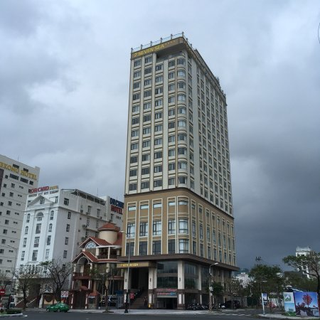Seven Sea Hotel Da Nang Photo1 Jpg