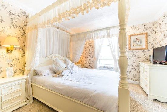 Tiffany's Hotel Blackpool: Suite