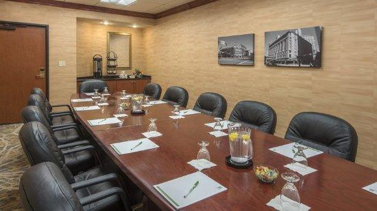 Лейквуд, Колорадо: Meeting room