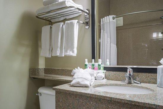 Woodbury, MN: Guest room amenity