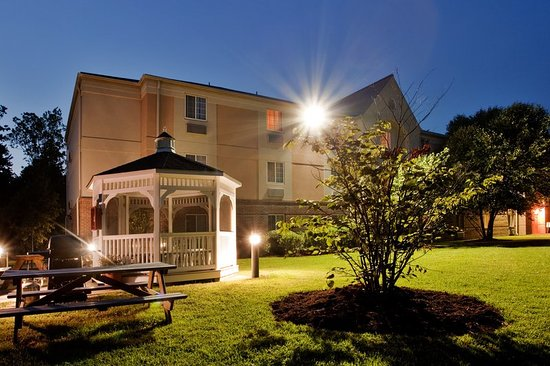 Candlewood Suites - Hampton: Other