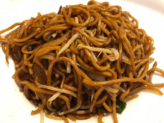 Forrestfield, Australie : Hokkien Noodles