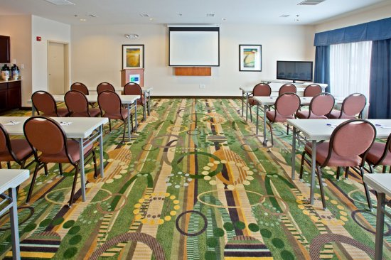 Shelbyville, IN: Meeting room