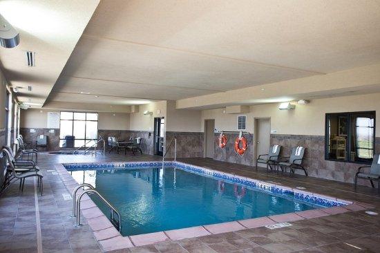 Urbandale, IA: Pool