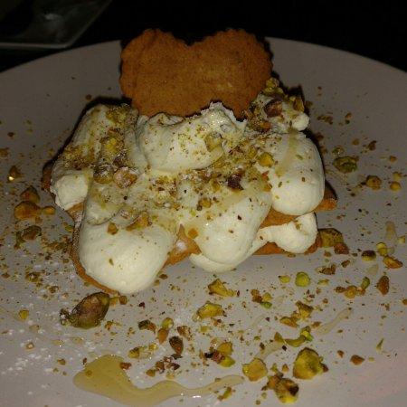 Amore Restaurant Naples Menu