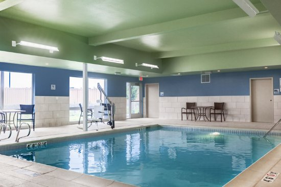 Prosser, WA: Pool