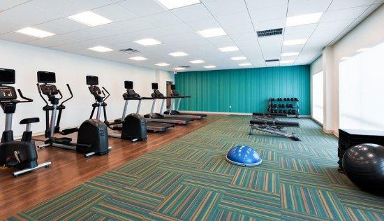 Prosser, WA: Health club