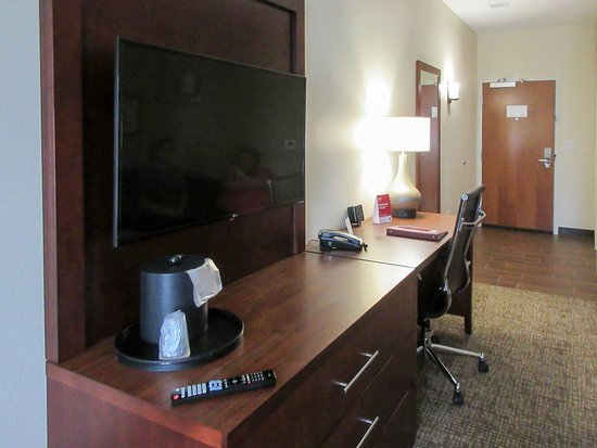 Piedmont, SC: Guest room