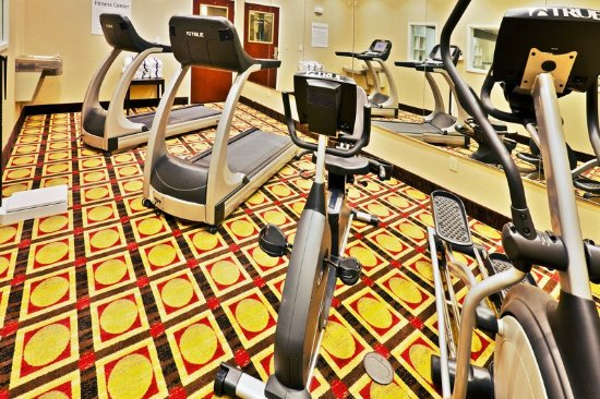 Bartlesville, OK: Health club