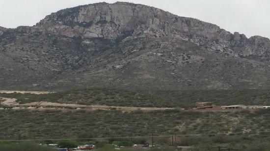 Oro Valley, AZ: Exterior