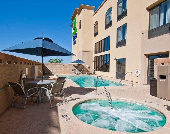 Oro Valley, AZ: Pool