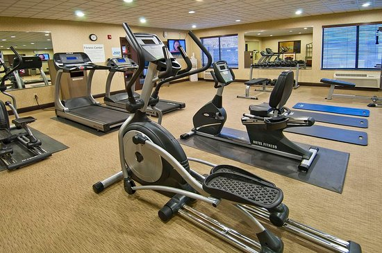 Oro Valley, AZ: Health club