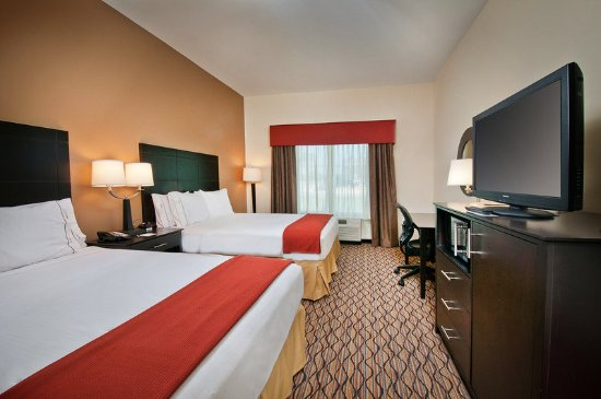 Pearsall, TX: Guest room