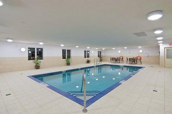 Fort Saskatchewan, Canadá: Pool