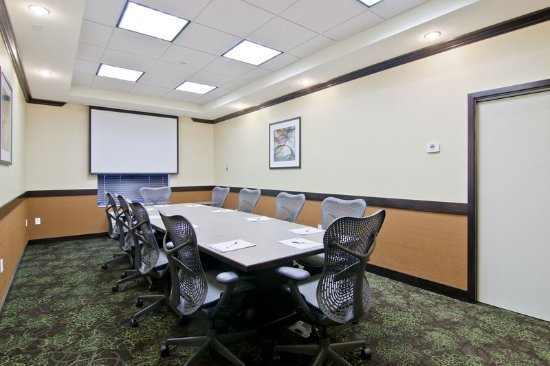 Fort Saskatchewan, Canadá: Meeting room