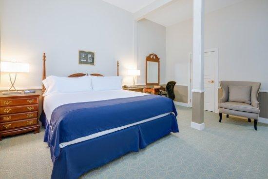 Carlisle, PA: Guest room