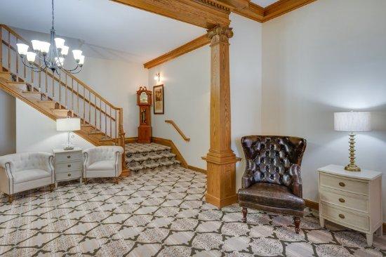 Carlisle, PA: Property amenity