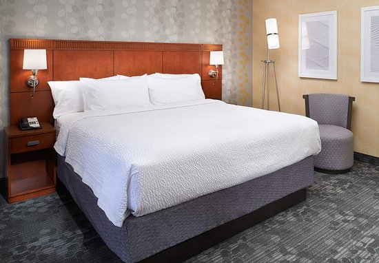 Livonia, MI: Guest room