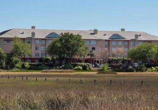 Residence Inn Charleston Downtown/Riverview: Exterior