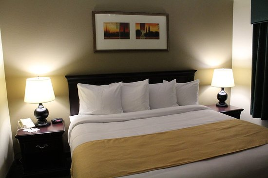 Brooklyn Center, MN: Suite
