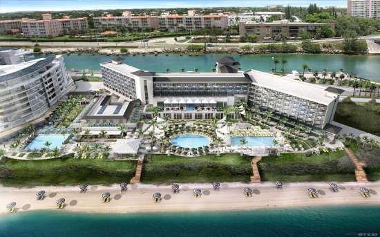 Waldorf West Palm Beach