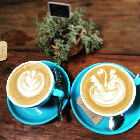 Best coffee in Vietnam