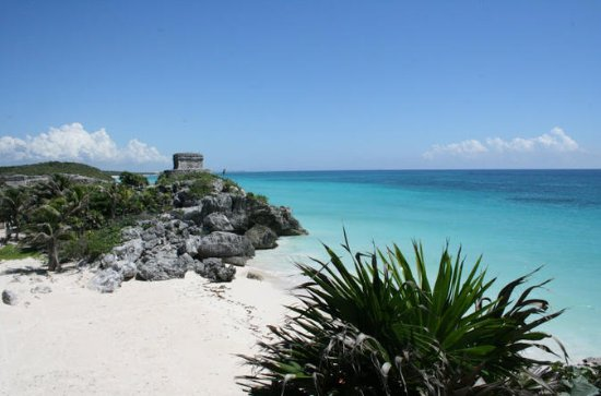 Coba and Tulum Discovery Tour from...