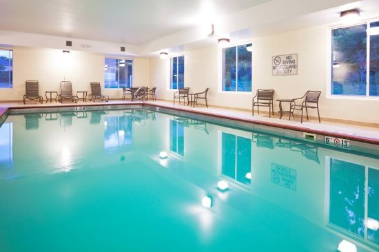 Bellevue, Кентукки: Pool