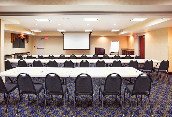 Bellevue, KY: Meeting room