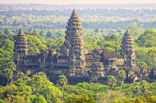 02 Days - Best of Angkor Wat and...