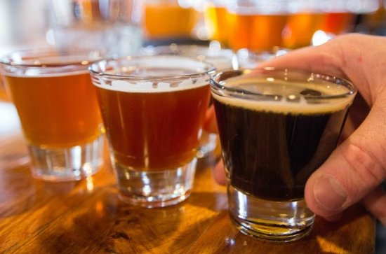 Mile High Tour Tours - Brewery tours...