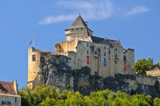 Full Day Tour Dordogne & Vezere Valley
