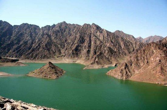 Dubai Hatta Mountain Safari Thrill...