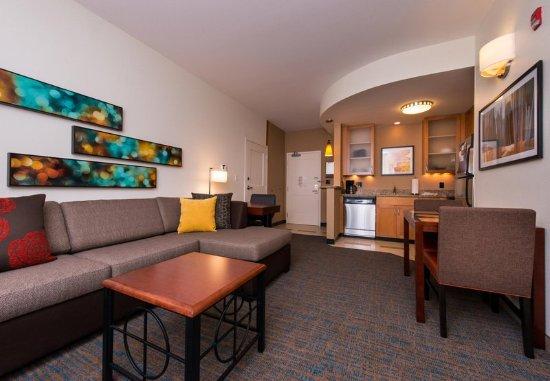 Port Saint Lucie, FL: Guest room