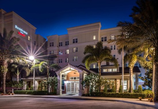 Hilton garden inn at pga village port st lucie updated 2017 prices hotel reviews florida for Hilton garden inn at pga village port st lucie