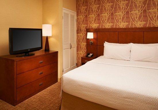 อาร์ลิงตันไฮทส์, อิลลินอยส์: Guest room