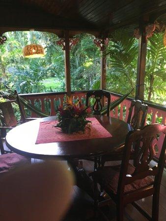 Laborie, Saint Lucia: Our 3 bedroom villa