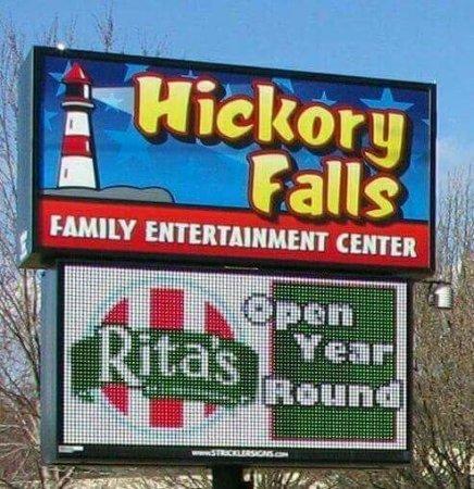 Hanover, PA: Rita's Italian Ice